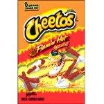Flaming Hot Cheetos burnaby bc vancouver