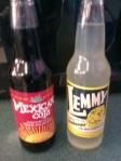 Lemmy Lemonade & Maxican Cola