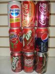 Vanilla Coke & Cherry Coke vancouver burnaby bc