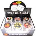 Herb Grinders burnaby bc