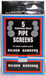 Pipes Screen