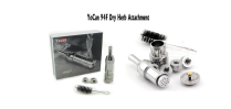 Yocan 94f Dry herb vaporizer attachment